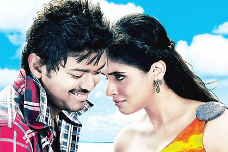 Actor Asin to pair up with Vijay after 'Kavalan'