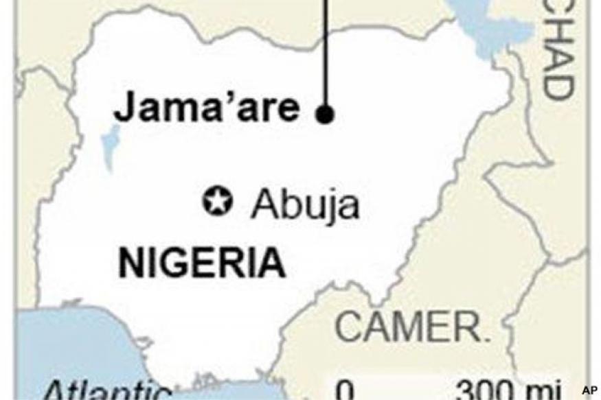 Gunmen kidnap seven foreigners in north Nigeria