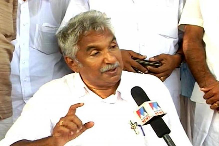 Kerala CM rules out re-investigation in Suryanelli rape case