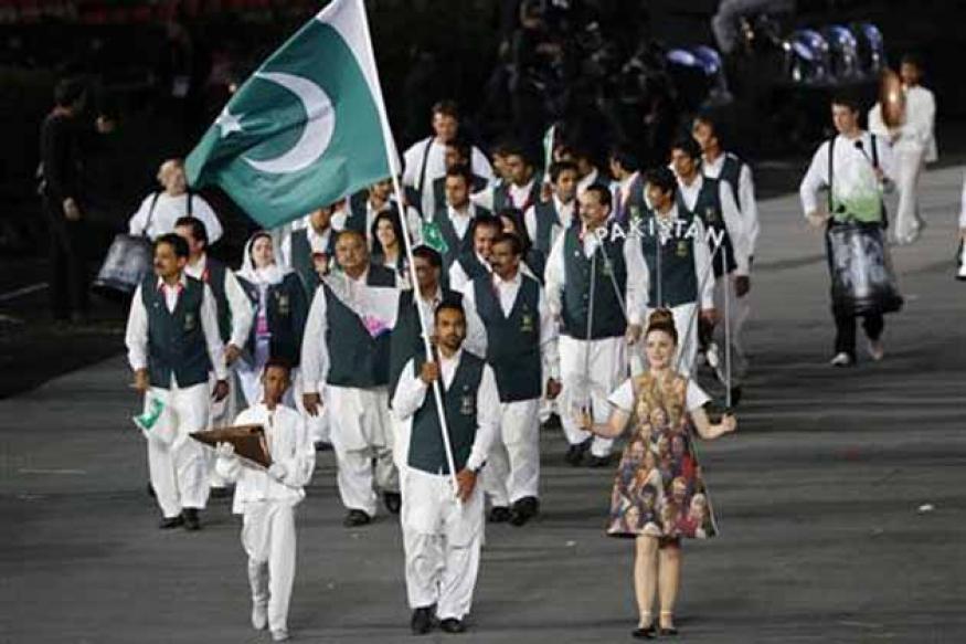 Pakistan close to an Olympic ban, says IOC