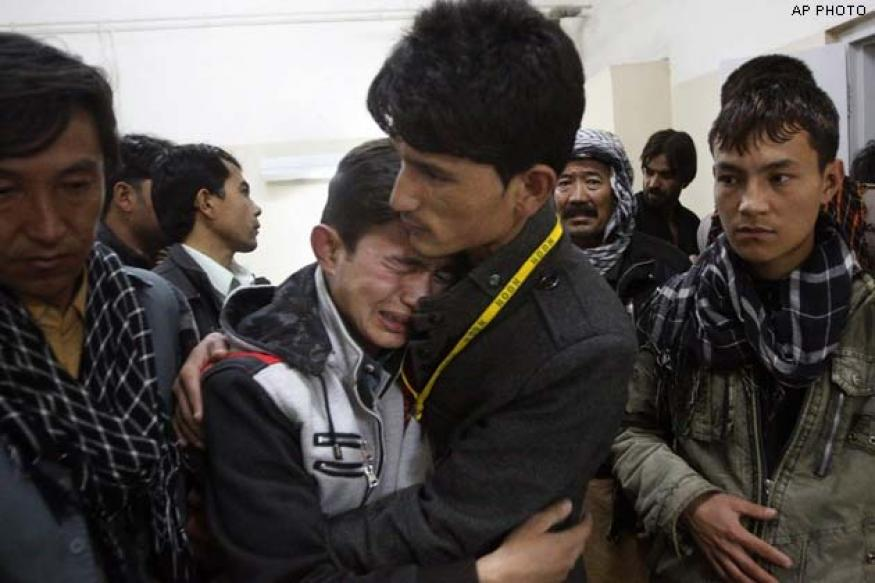 Pak: 64, including school children, killed in Quetta blast