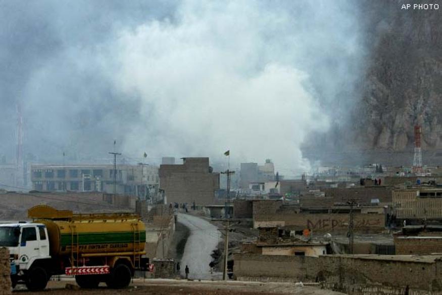 Pak: At least 47 people killed in bomb blast in Quetta
