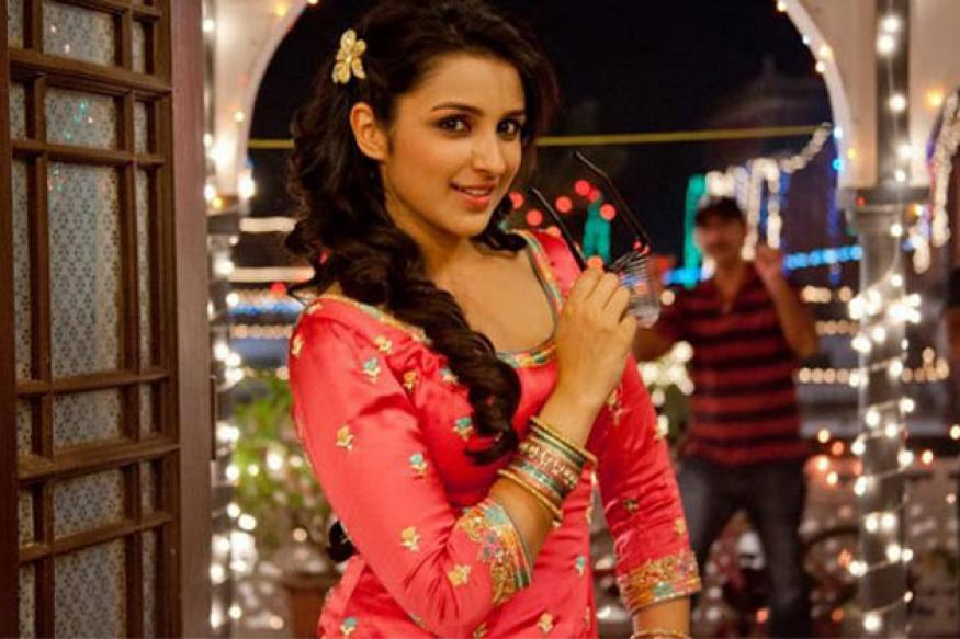 Don't want to be called only Priyanka's sister: Parineeti