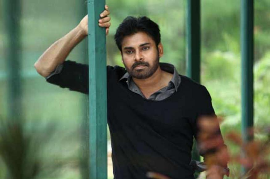 Telugu actor Pawan to star in Trivikram's next