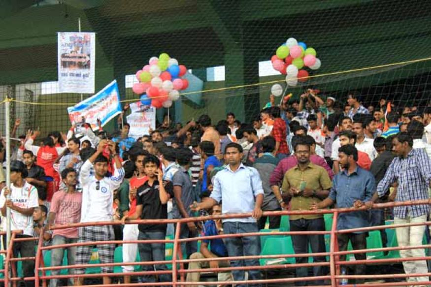 I can't believe Santosh Trophy is back in Kerala: Vijayan