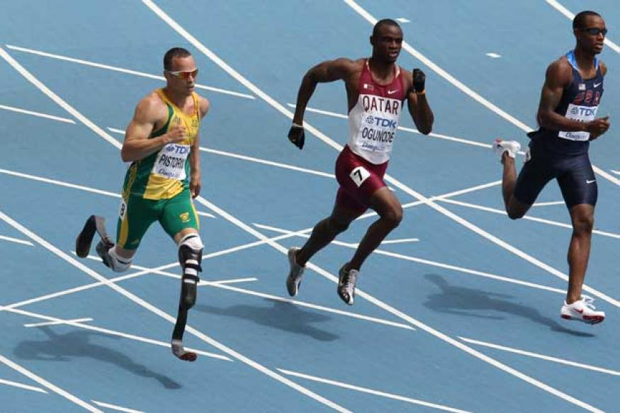 Paralympics won't suffer from Pistorius incident: Philip Craven