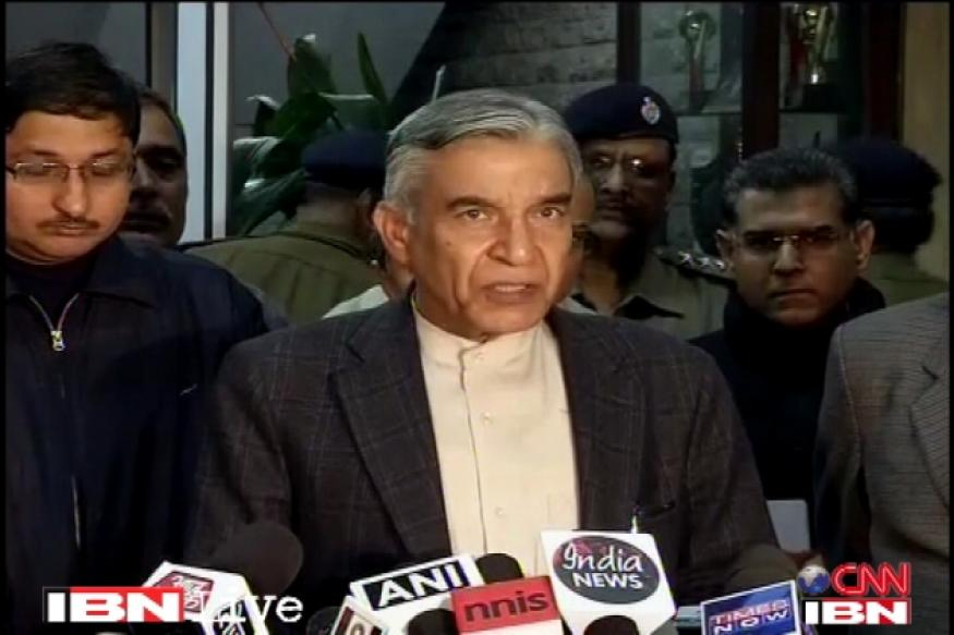 Pawan Kumar Bansal to present Rail Budget on Tuesday
