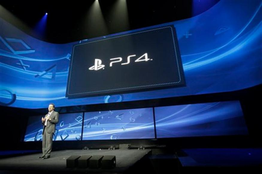 Sony announces PlayStation 4 with social, remote capabilities