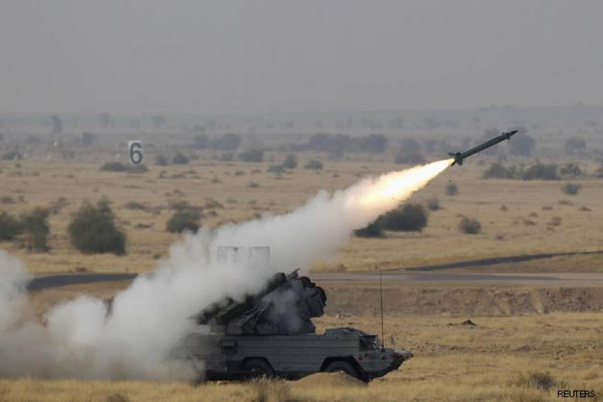 ISI spy caught in Pokharan two days after IAF's air exercise