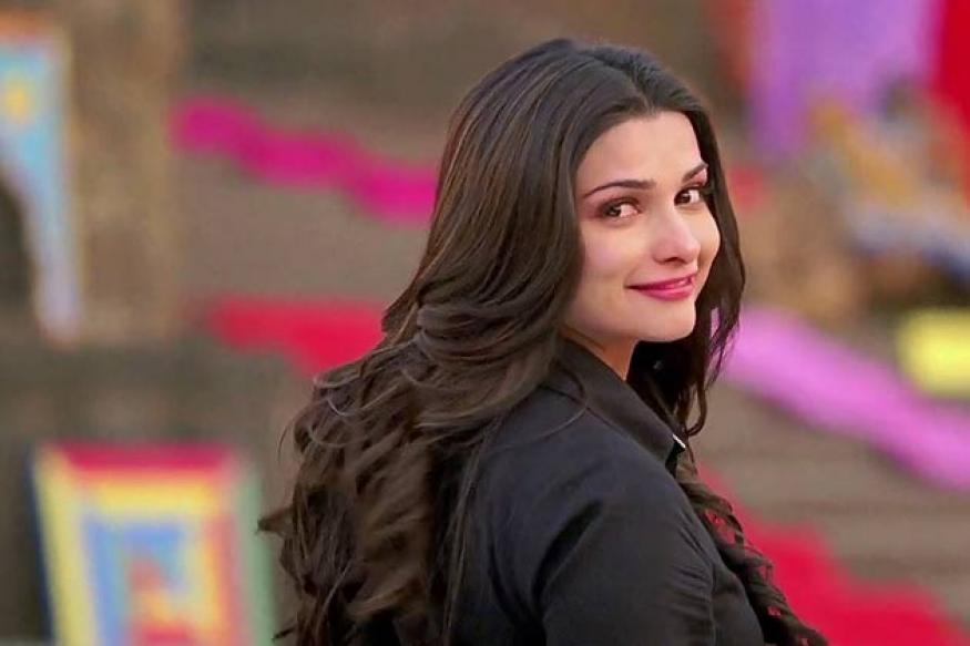 TV is a regressive medium, says Prachi Desai