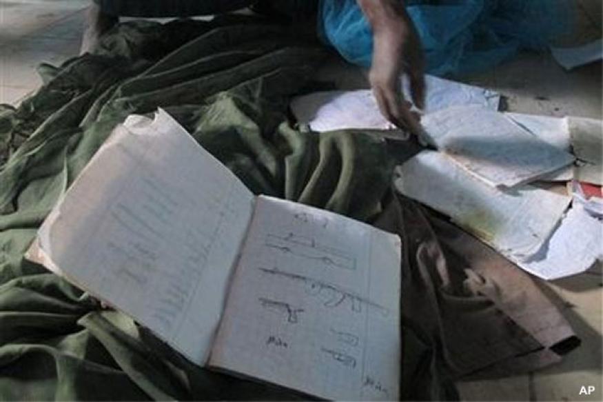Mali: In Timbuktu, al Qaeda left behind a manifesto