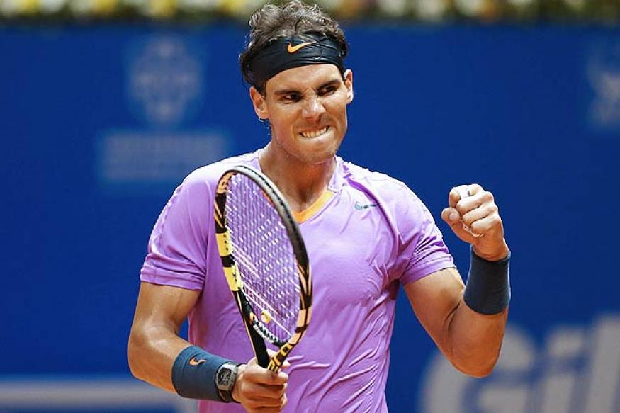 Rafael Nadal cruises into Brazil Open quarter-finals