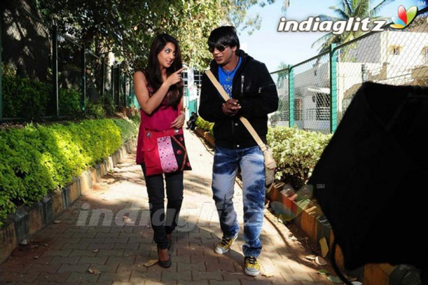 Telugu actor Prabhas stars in Rajamouli's next