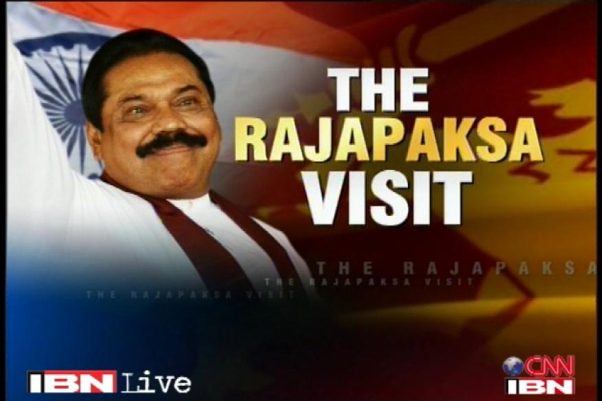 Dr Manmohan Singh wisely kept awake while Tamils were killed in Sri Lanka: R Rajagopalan
