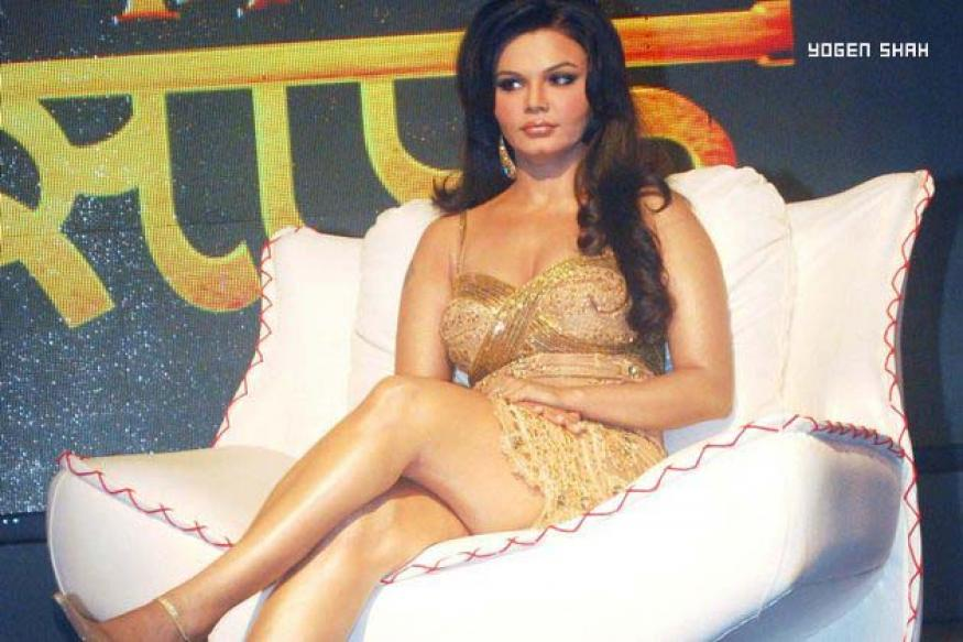 Rakhi Sawant to show culinary skills on TV show