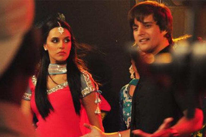Rangeelay: Watch Neha Dhupia make her debut in Punjabi cinema