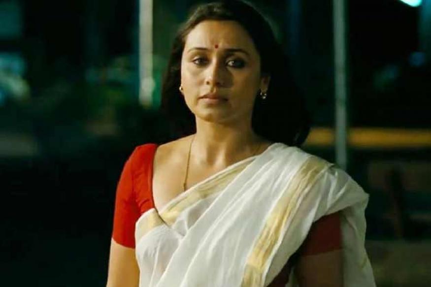 Oops! Shatrughan calls Rani...Rani Chopra
