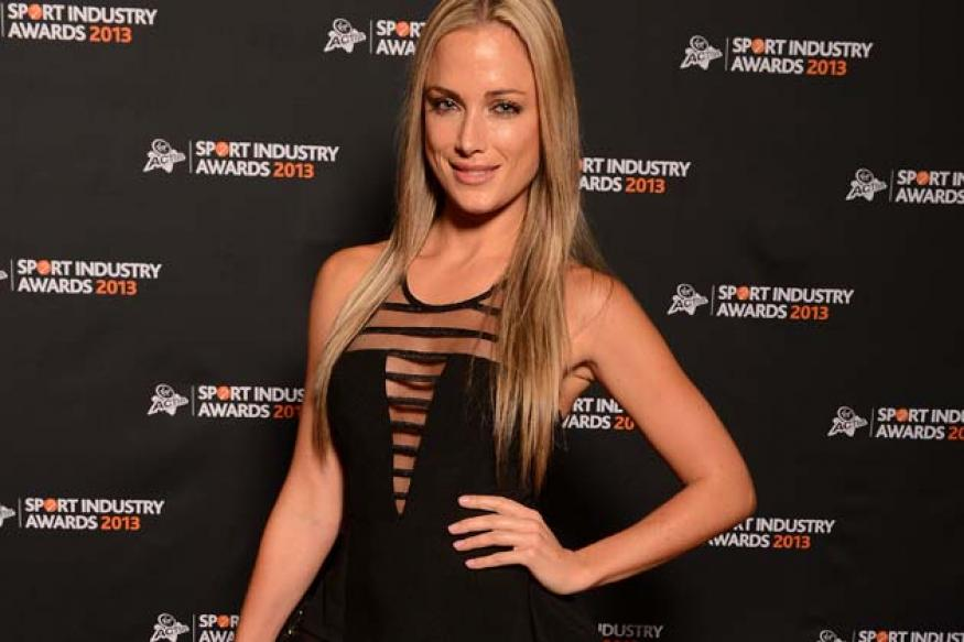 Romantic last tweet of Oscar Pistorius' girlfriend