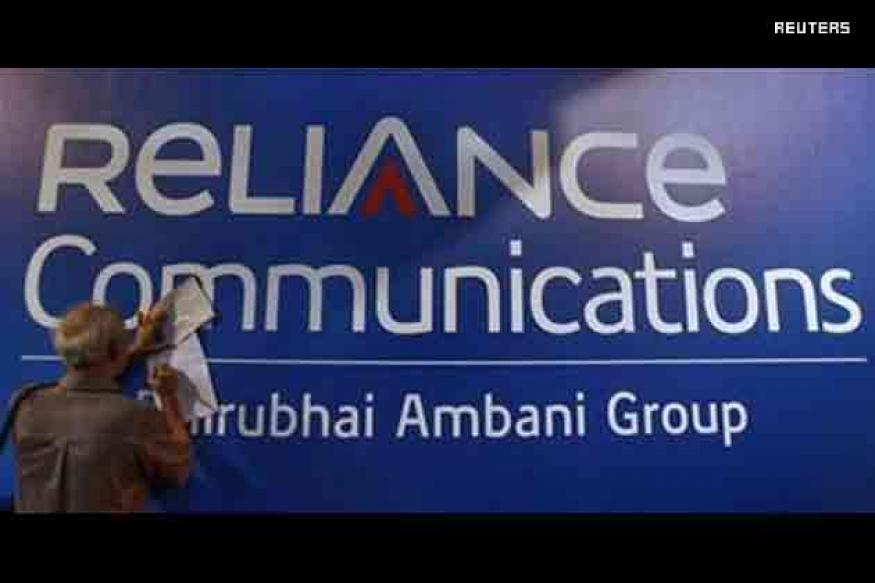 Reliance Communications signs $1 bn contract with Ericsson