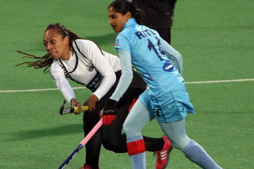 Indian Women demolish lowly Fiji 10-0