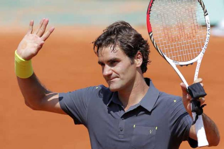 Federer insists he still has game to be on top