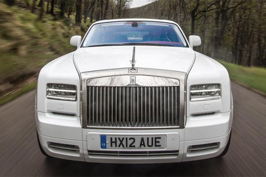 Rolls-Royce plans customised cars for Indian buyers
