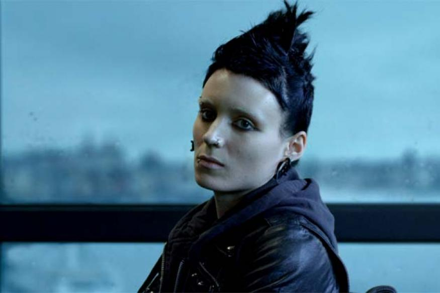 Waiting for 'Dragon Tattoo' sequel: Rooney Mara