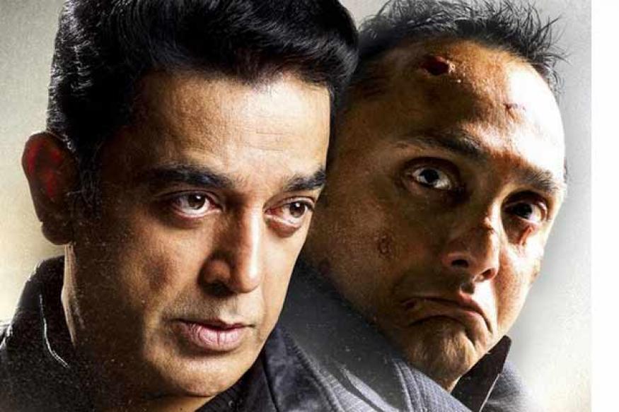 Tamil stars give a thumbs up to 'Vishwaroopam'