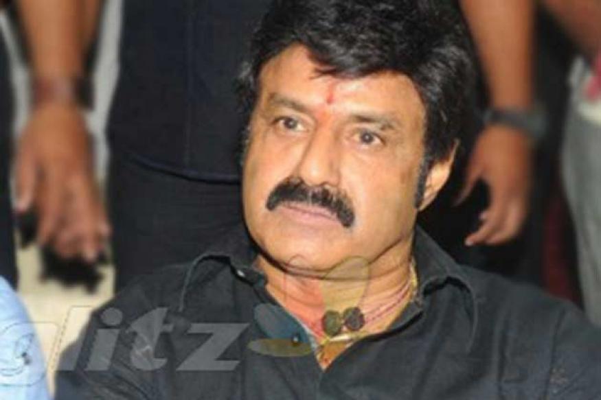 Tamil actor Nandamuri to act in 'Ruler'