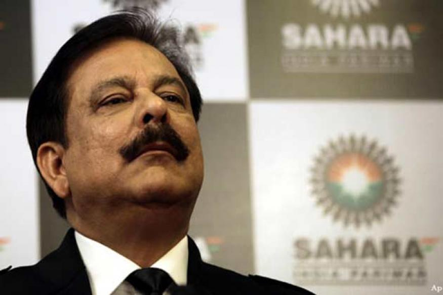 List of Sahara's properties to be taken over by SEBI