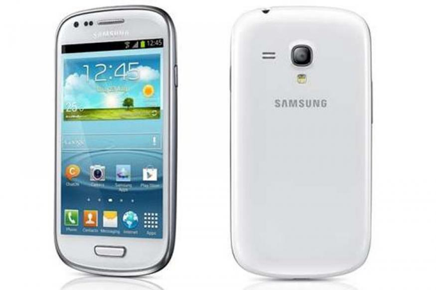 Samsung won't launch the Galaxy S III mini in India