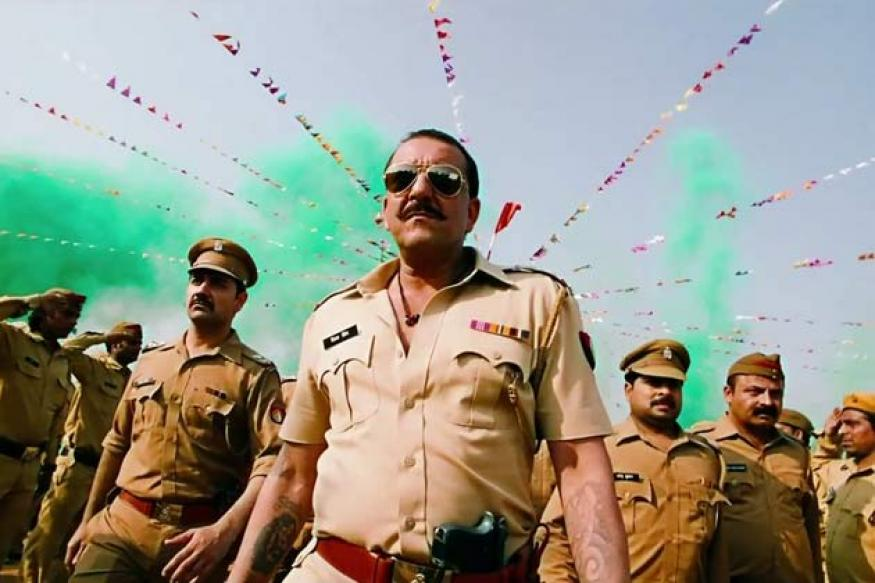 Zila Ghaziabad: Sanjay Dutt is a secure actor, says Arshad Warsi