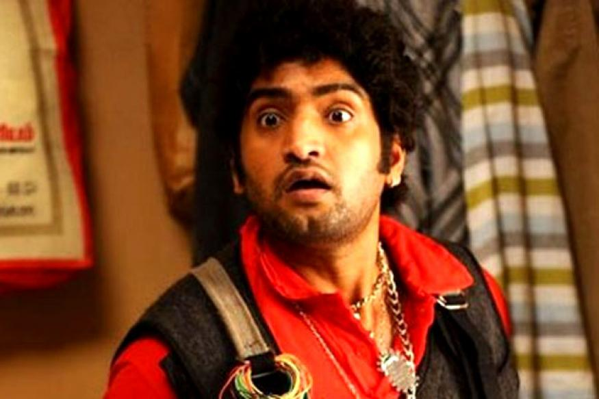 Tamil actor Santhanam to feature in 'Maryada Ramanna'