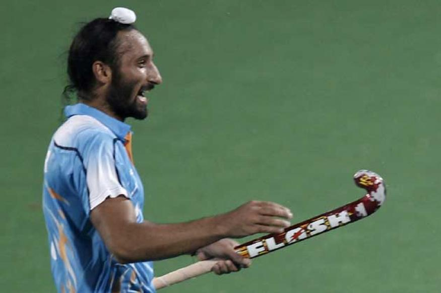 World Hockey League, India vs Fiji: as it happened