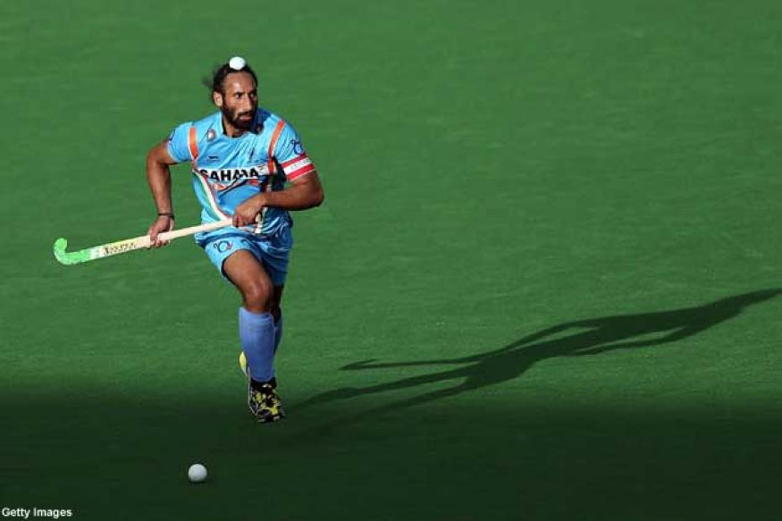 Tired or not, we have to win: Sardar Singh
