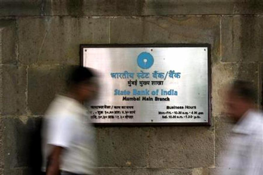 SBI third-quarter net rises 4 per cent
