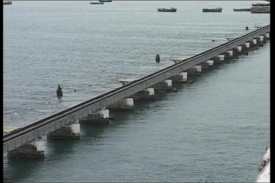 Won't tolerate any tampering with Ram Setu: BJP