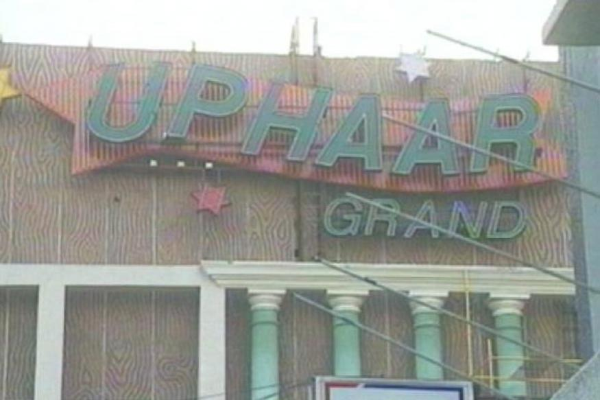 Uphaar case: Ansal seeks clubbing of 2 criminal cases