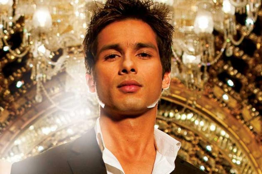 Shahid Kapoor shows talent in abundance: Filmmakers