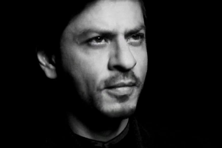 Shah Rukh: I have the guts because of repeated failures