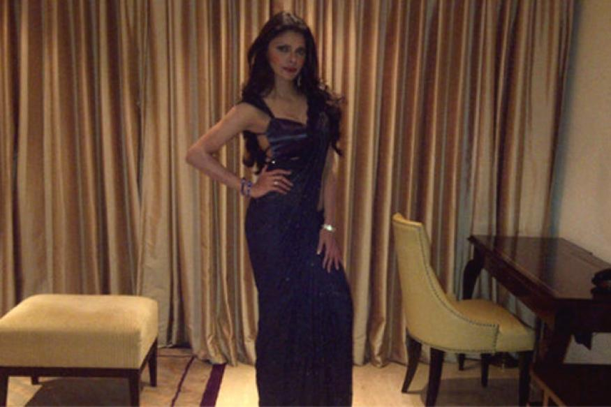 'Kamasutra' 3D: Will Sherlyn Chopra be replaced?