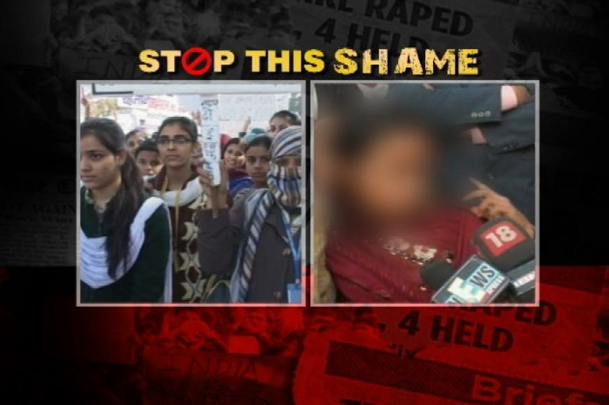 Delhi: Sikar gangrape survivor admitted to AIIMS