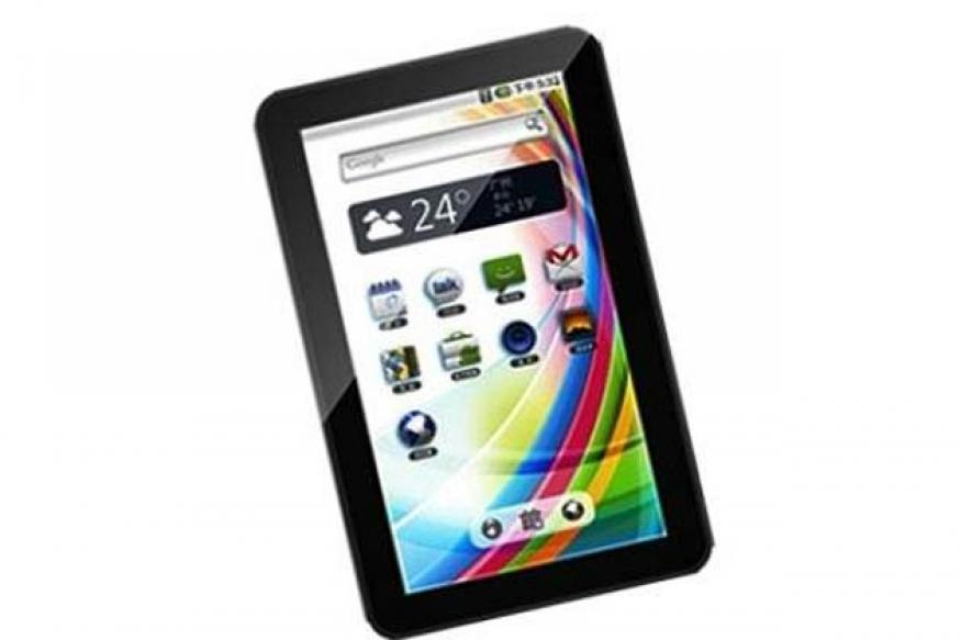Simmtronics XPad X1010 tablet with 10.1-inch display available for Rs 8,449