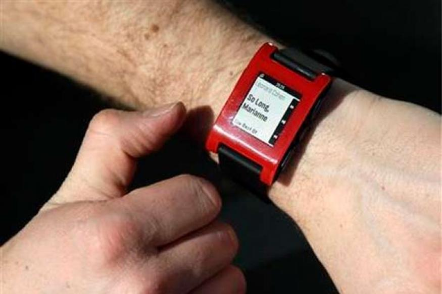 Smart watches the in thing? What's here and what's arriving