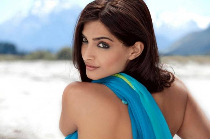 Want to play a modern Indian girl: Sonam Kapoor