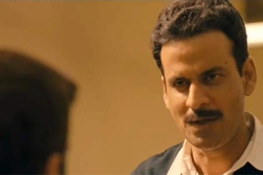 Filmmakers don't bet on typical actors like me: Manoj Bajpayee