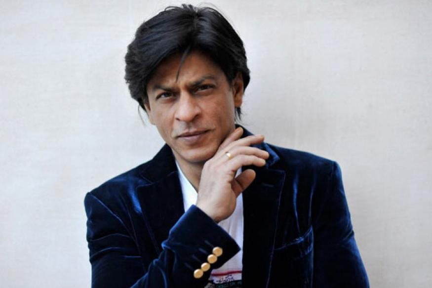 One needs to have women to have men, says SRK