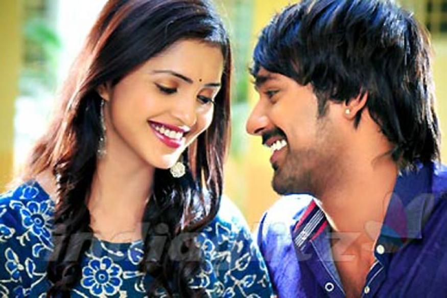 Telugu Review: Nothing new to offer in 'Chammak Challo'