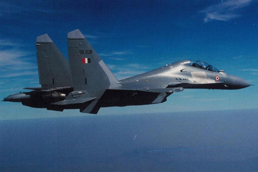 Rajasthan: Sukhoi aircraft crashes in Jaisalmer, pilots safe