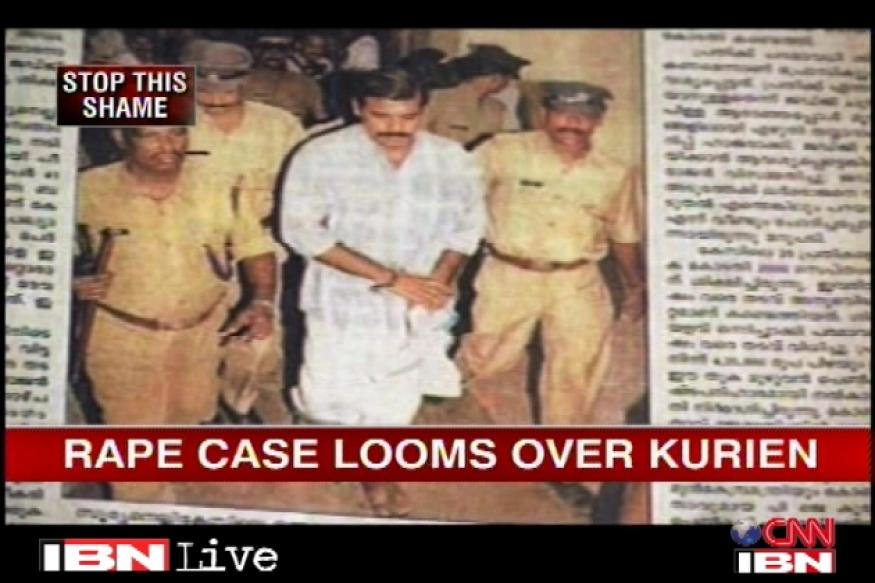 Suryanelli rape case: Kerala govt to seek legal opinion